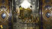 hazrat-masoomeh-haram-wallpaper