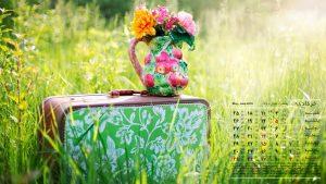 عکس تقویم 98 - والپیپر تقویم 98 - ماه خرداد